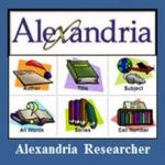alexandria-researcher