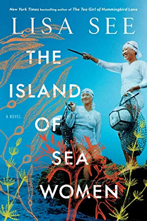 Island of sea women